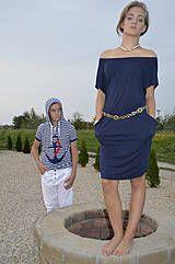 Šaty - mini šaty coccomo - 4313766_