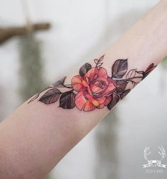 - 110 Awesome Forearm Tattoos <3 <3