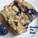 Linked to: flavorsbyfour.blogspot.com/2013/08/blueberry-pie-bars.html