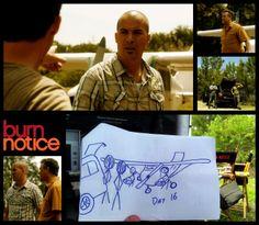 """Day 16 April 9, 2013, """"Down Range"""" Season 7, Episode 3."""
