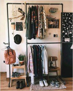 Amazing Dorm Room Decor Ideas #awesomebedroom