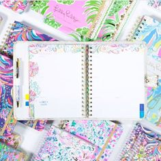 August 1st first day you can use your Lilly agendas is coming soon!! Get your Lilly Agenda today before styles sell out! #jewelry #lilly #lillyagenda #lillypulitzer #lillypulitzeragenda