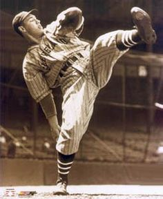 Bob Feller INDIANS CLASSIC Poster - Cleveland Indians c.1938 - Photofile Inc., Cooperstown Collecti