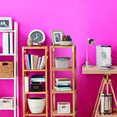 4 Tier Bamboo Storage Bathroom Rack Wall Shelf BookShelf Organiser Shop Display - Ultra Saver
