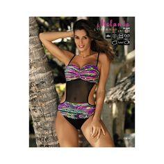 MELANIA trikini, fürdőruha col. 2. Tankini, Bikinis, Swimwear, Fashion, Bathing Suits, Moda, Swimsuits, Fashion Styles, Bikini