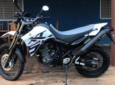 Yamaha Xt (Leia a Descrição) - Motos Motor Yamaha, Yamaha Xt 660, Motorcycle, Bike, Tattos, Exotic Sports Cars, Old Bikes, Yamaha Motorcycles, Exotic Places
