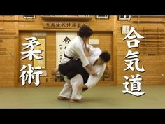 Some Jiu-Jitsu techniques from 6th Dan Aikido Aikikai. If you missed an article about Ryuji Shirakawa - hop in, it's still there for you: https://senseiaikido.com/2017/06/03/ryuji-shirakawa/