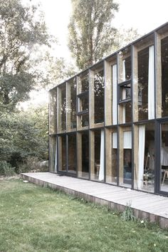 Maison Lathuy / V+