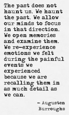 This Is How - Augusten Burroughs