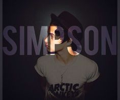 Brad Simpson | We Heart It