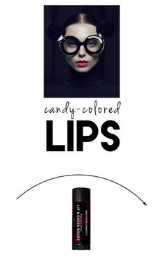 """candy"" by oanacorina ❤ liked on Polyvore featuring beauty and Miha"