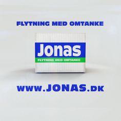 Flyttefirma JONAS