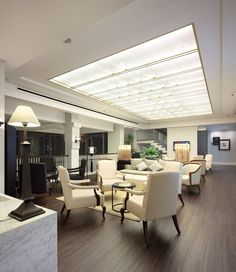Healthcare – Erha Clinic Surabaya – HMP Architects