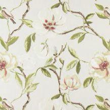 Curtin fabric