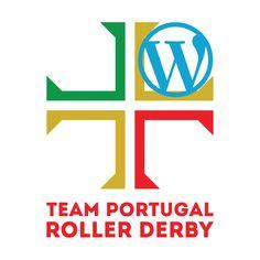 Team Portugal RD on Wordpress! https://teamportugalrollerderby.wordpress.com/