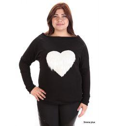 Суитчър със сърце