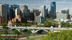 Webconférence - Toutes les clés pour travailler au Canada