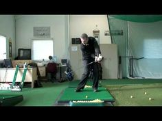 Clear the Hips Drill; #1 Most Popular Golf Teacher on You Tube Shawn Clement…