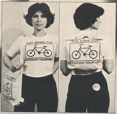 Bicycle feminists « Cyclotomy | Fixed Gear and so much more