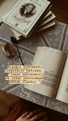 Islamic Phrases, Islamic Art, Islamic Quotes, Learn Turkish Language, Instagram Blog, Mini Tattoos, Bookstagram, Cool Words, Karma