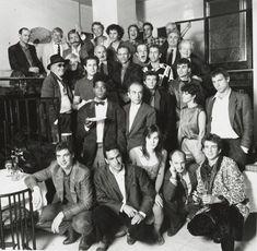 Modern Art Artists, Kenny Scharf, William Wegman, Leroy Neiman, Alex Katz, Art Advisor, Robert Mapplethorpe, Downtown New York, Jean Michel Basquiat