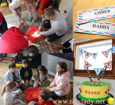 Blog   Tidy Lady Printables   Host a BeyBlades Tournament with #FREE Party Printables