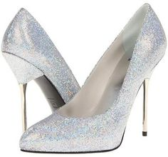 Stuart Weitzman Bridal Evening Collection Dagger Galatic Mini Glitter Footwear Stuart Weitzman