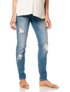 bigchipz.com maternity skinny jeans (30) #skinnyjeans