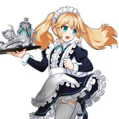 Read Chapitre 12 : It's tea time ! from the story -Abandonné- {Fanfiction} [Assassination Classroom] {Karma x OC} by (Meinu) with 675 reads. Maid Outfit Anime, Anime Maid, Anime Outfits, Assassination Classroom Karma, Manga Girl, Manga Anime, Dear Diary, Kawaii Anime Girl, Anime Girls