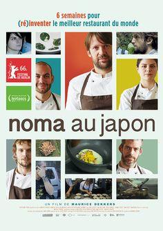 Noma au Japon (ré) inventer le meilleur restaurant du monde