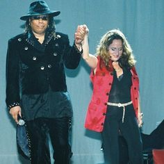 """""""Fire and Desire"""" Rick James and Teena Marie RIP"""