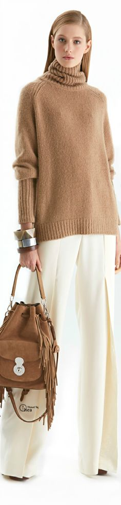 d8a69b81addf9f Ralph Lauren knows how to make a simple bu chic look!  PersonalLeaderhip   Women