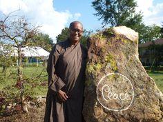 plum village nuns | Sister Peace, a Plum Village Buddhist nun originally from Washington ...