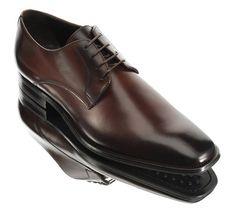 To Boot New York | Men's Felix Dress Shoe in Brown.