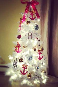 ⚓️A nautical Christmas