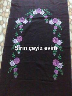 Graphic Tank, Cross Stitch, Flowers, Towels, Punto De Cruz, Dots, Needlepoint, Embroidery, Seed Stitch