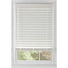 Bring A Fresh Modern Look To Your Windows And Increase The Privacy In Home With Levolor Cordless Plantation Blinds