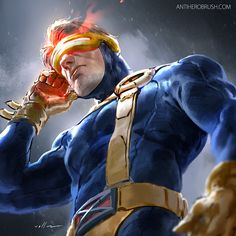 spectacular-x-men-character-art-inspired-by-the-90s-animated-series1