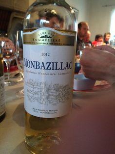 Monbazillac 2012