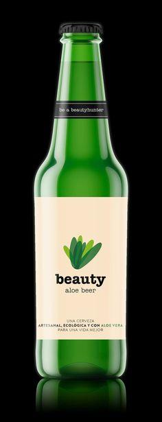 ¿Todavía no eres un beautyhunter? ¡Calma tu sed con salud! Alimentos para el Siglo XXI ha lanzado al mercado Beauty, la primera cerveza artesana ecológica con Aloe Vera BIO. Una creación que nace ...