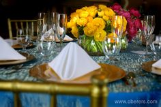 Dayton/Cincinnati/Columbus/Indianapolis/Louisville Centerpieces - Oberer's Flowers