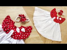 DIY : Baby Frock Cutting and Stitching /3 year baby / new year party dress cutting and stitching - YouTube Girls Dresses Sewing, Dresses Kids Girl, Baby Dresses, Baby Girl Frocks, Frocks For Girls, Baby Girl Dress Patterns, Baby Clothes Patterns, Baby Girl Frock Design, Baby Frock Pattern