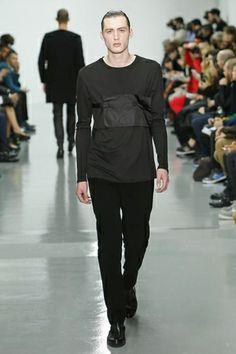 Lee Roach Menswear Fall Winter 2014 London - NOWFASHION