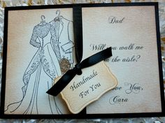 So sweet and such a thoughtful idea for dad.