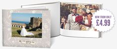 Photobooks From £9.99 Father's Day Personalised Gift Ideas
