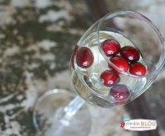 Holiday Wine Tips & Winter Sangria recipe | TodaysCreativeBlog @LastBottle