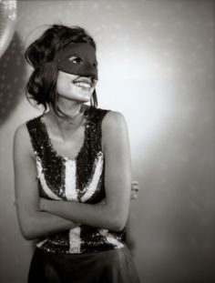 Audrey Tautou, my inspiration love her!