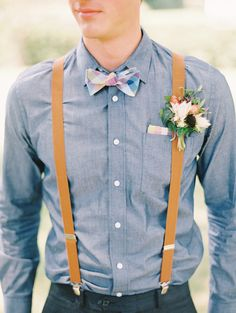 Wedding wear.