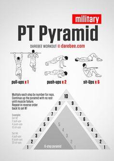 106e0ee451b PT Pyramid Workout Calisthenics Workout Plan