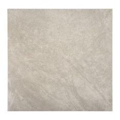 TrafficMASTER Portland Stone Gray 18 in. x 18 in. Glazed Ceramic Floor and Wall Tile (17.44 sq. ft. / case)-ULMK - The Home Depot